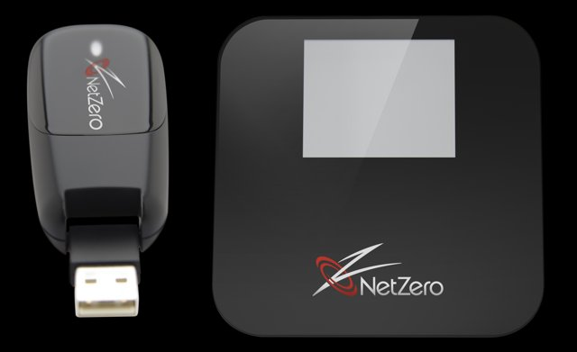 NetZero 4G Stick and HotSpot