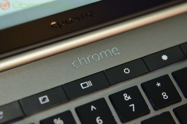 Google Chromebook Pixel High-End Laptop Launched | Ubergizmo