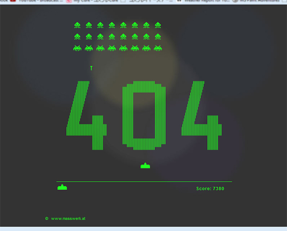 404-space-invaders