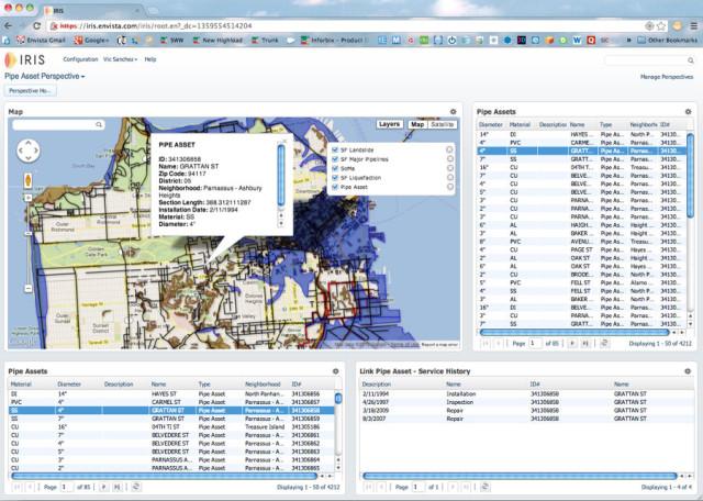 Envista-IRIS-maps-engine