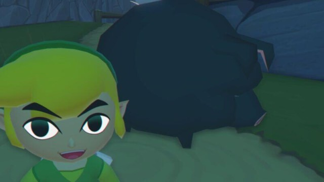 legend-of-zelda-wind-waker-hd-selfie