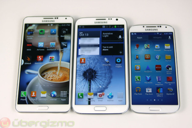 Samsung Galaxy Note 3 Android 5 0 Lollipop Beta ROM Leaked