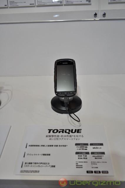 kyocera-torque