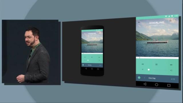 android l design 3