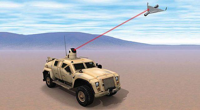 humvee-lasers