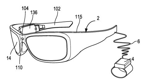 ms augmented patent