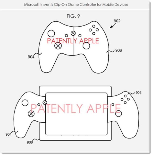 ms patent