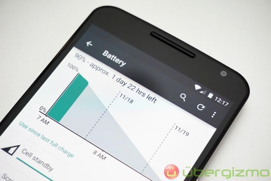 Nexus 6 Review   Ubergizmo