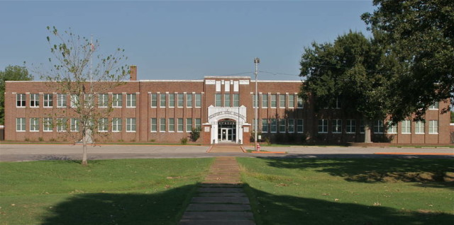 High_School_Newport_AR