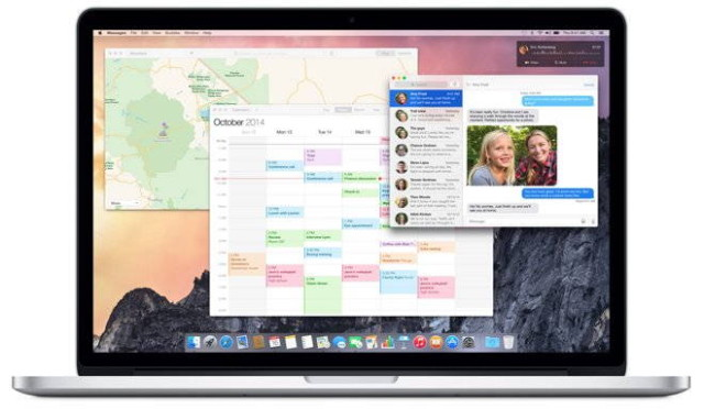 Battery Recall Issued For 2015 15 Inch MacBook Pro Models