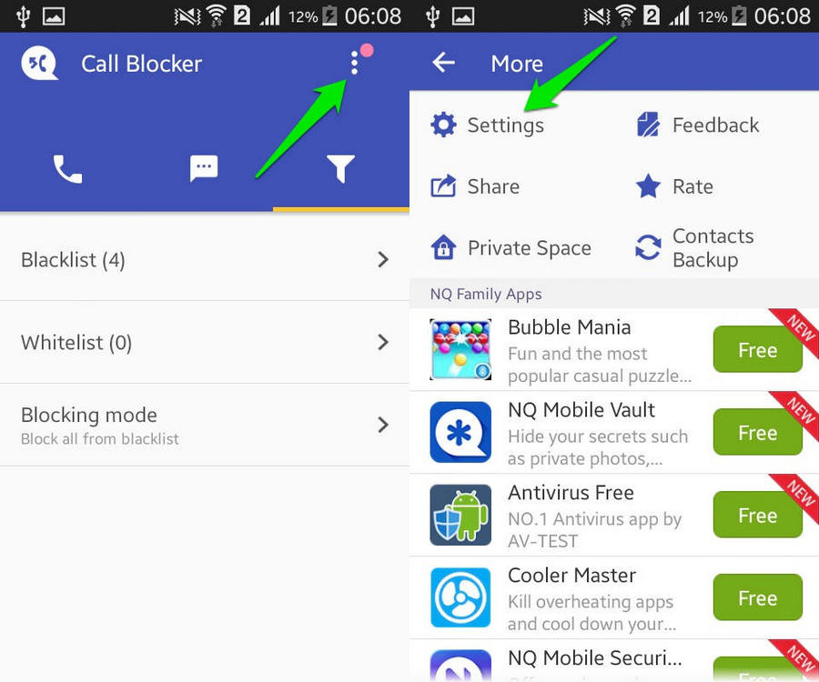 How To Block Calls & Numbers (Android) | Ubergizmo
