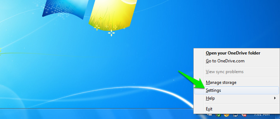 How To Disable OneDrive (Win 7, 8, 10) | Ubergizmo