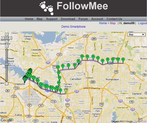 How To Find/Track Your Lost iPhone/iPad | Ubergizmo