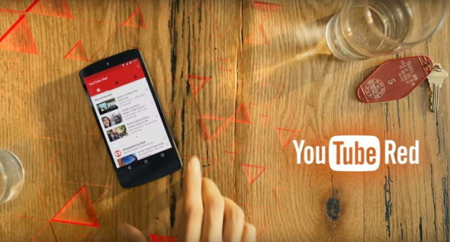 YouTube Red And Google Play Music Free Trial Extended To