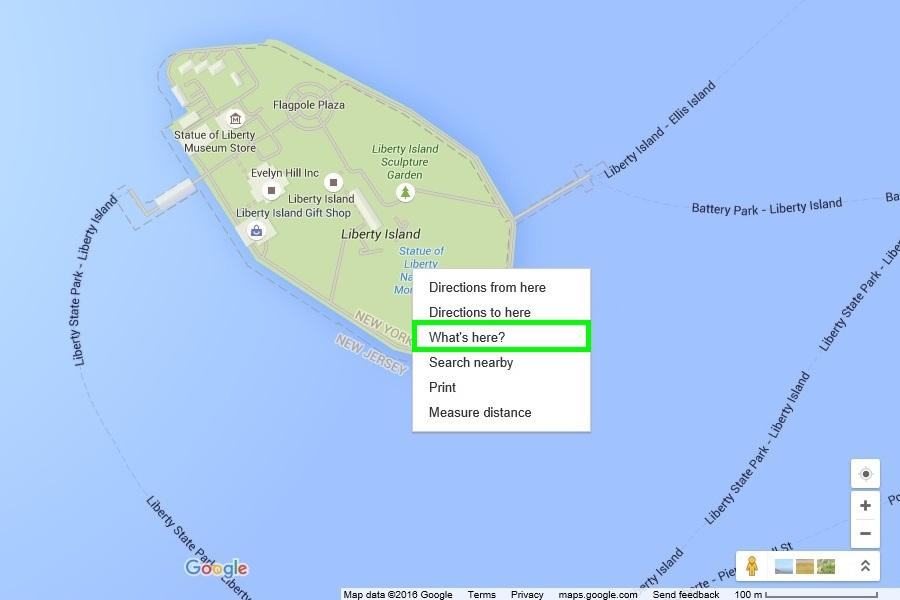 How To Read GPS Coordinates   Ubergizmo