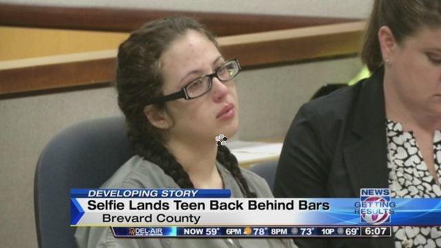 selfie-teen-jail
