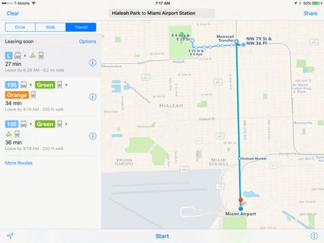 apple-maps-transit-directions-miami