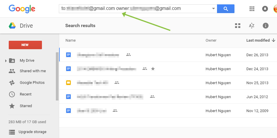 How To Unshare One Or Multiple Google Docs Quickly | Ubergizmo