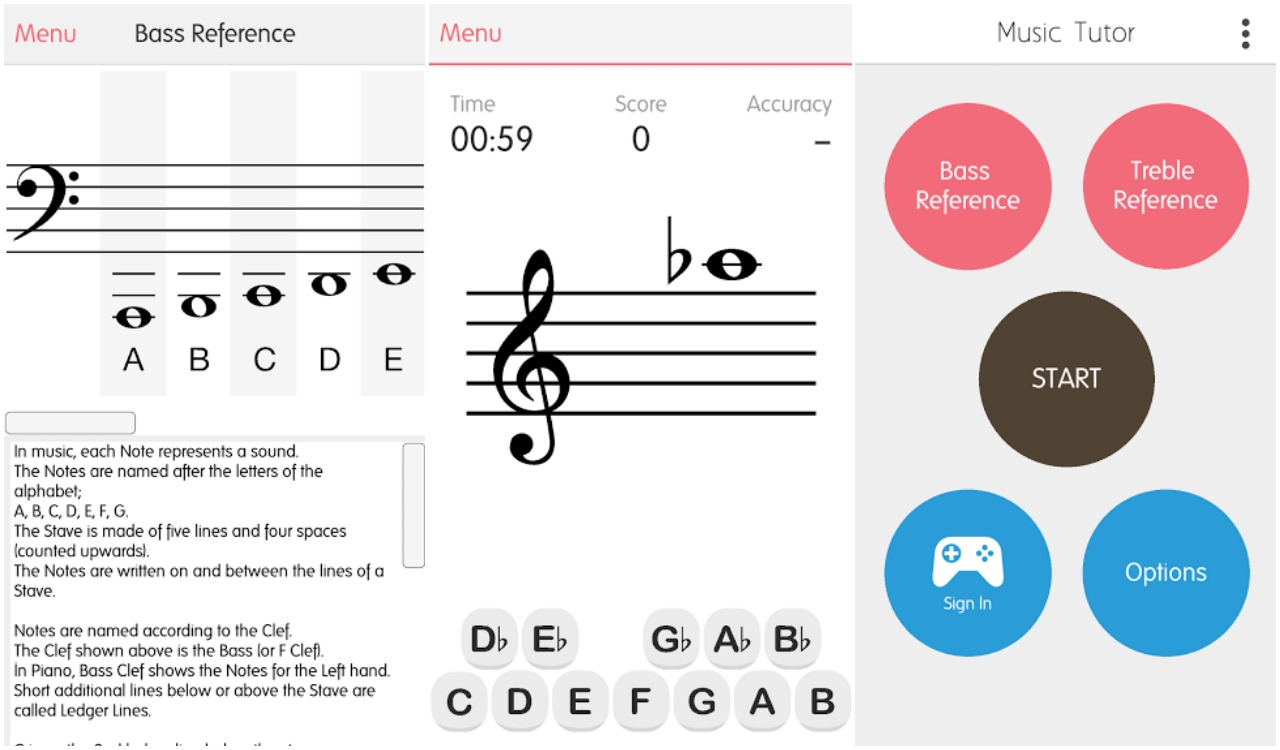 music_tutor_sight_Reading_android