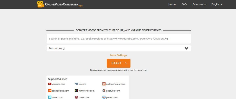 konverter video online - Download lagu / Video Youtube Tanpa Aplikasi