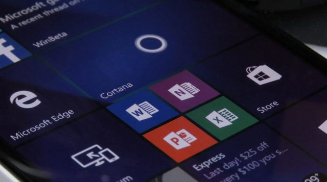 Microsoft Nudges Windows 10 Mobile Users To Switch To iOS Or