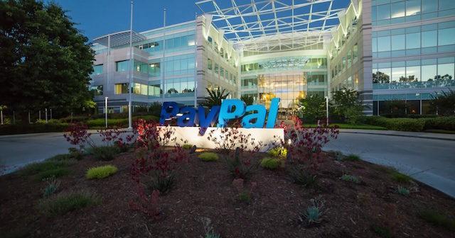 Gli utenti PayPal possono ora prelevare e depositare denaro presso Walmart