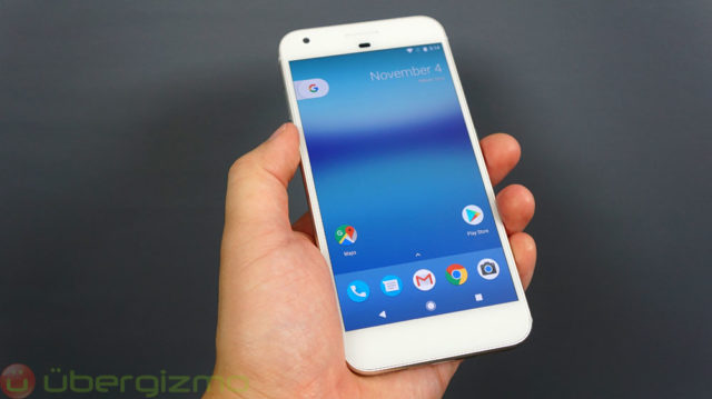 Some Devices Experiencing Random Reboots After Android 8 0