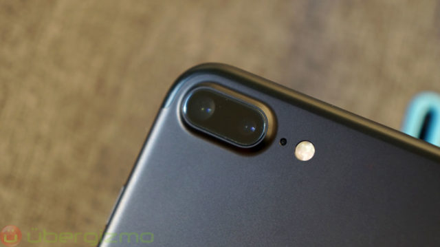 iPhone 8 Rumored To Be Able To Capture 4K At 60fps   Ubergizmo