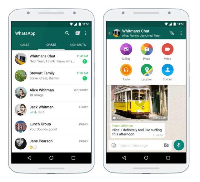 Online Notify Whatsapp Apk