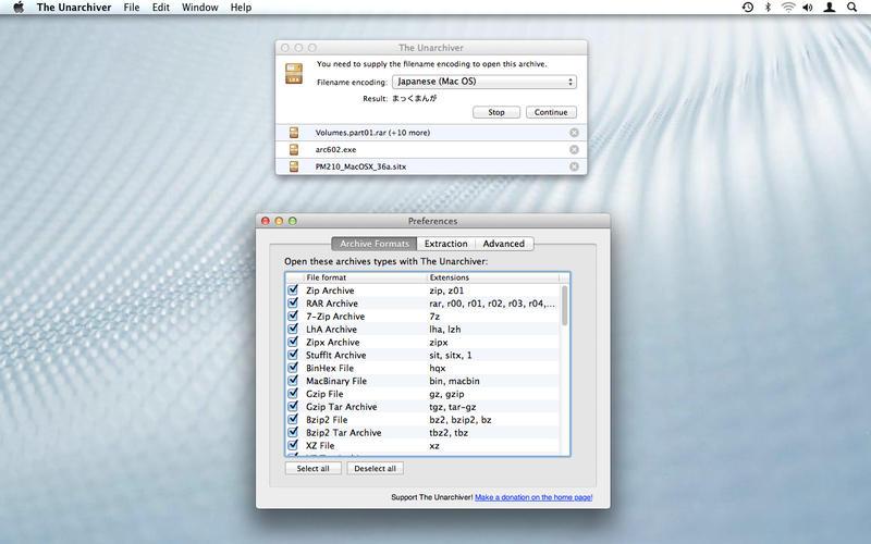 How to Extract RAR files (Win+Mac) | Ubergizmo