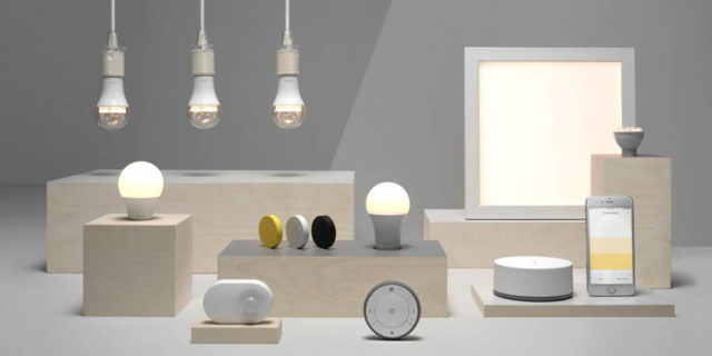 Xiaomi & IKEA Partner Up For More Smart Home Devices | Ubergizmo