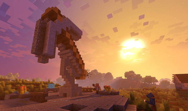 Minecraft For Apple TV Has Been Discontinued | Ubergizmo