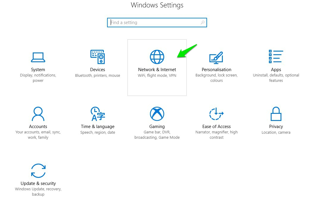 How To Change DNS Server (Windows or Router) | Ubergizmo