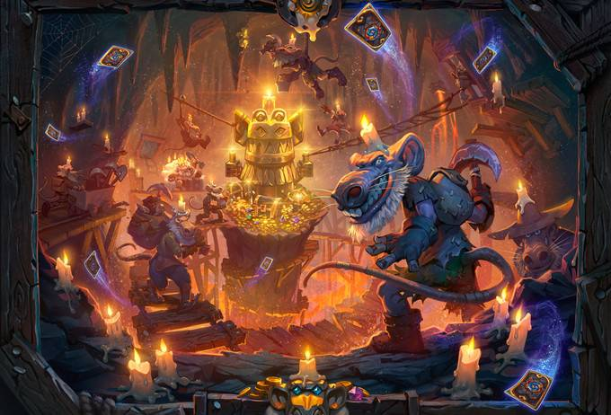 US Congress Gets Involved In Hearthstone Player's Suspension, Asks Blizzard To Reconsider