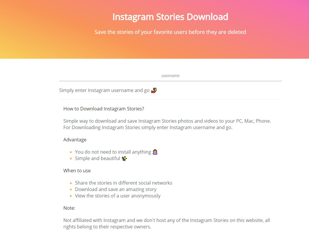 How To Save Instagram Stories | Ubergizmo