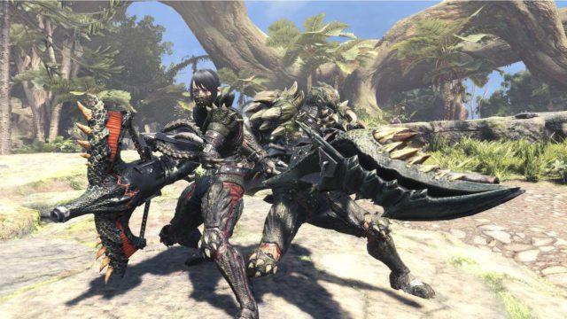 Capcom desidera rilasci annuali dei suoi franchise principali