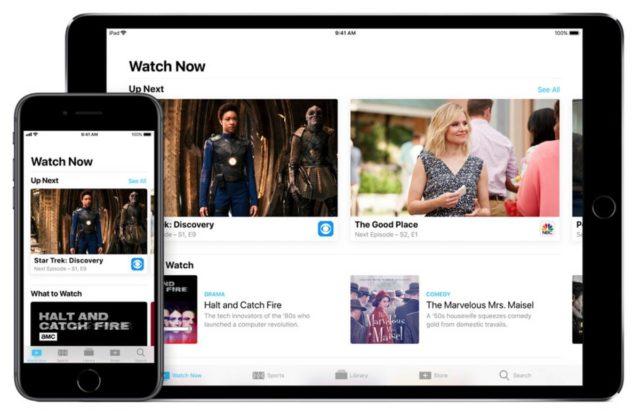 Apple potrebbe impacchettare il contenuto originale gratuitamente per i possessori di dispositivi