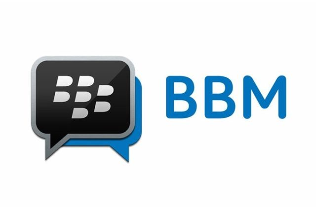BlackBerry Messenger Will Shut Down On May 31st, 2019 | Ubergizmo