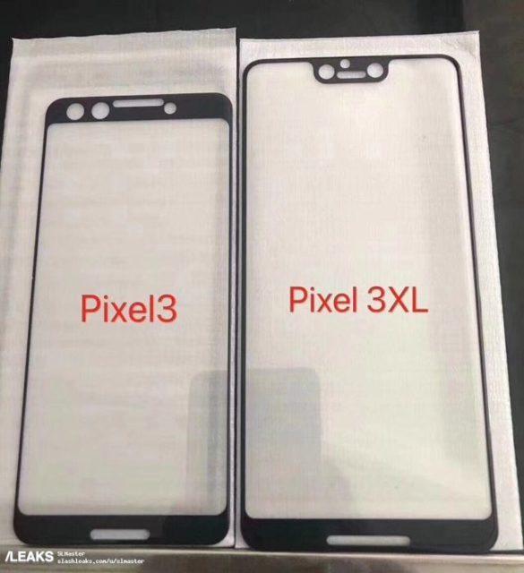 Google Pixel 3, Pixel 3 XL Release Date, Specs, Features & News