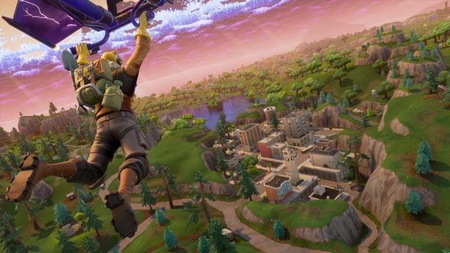 Fortnite per Android Now Open To All