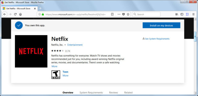 Windows 10 Users Will Soon Be Able To Remote Install Apps | Ubergizmo