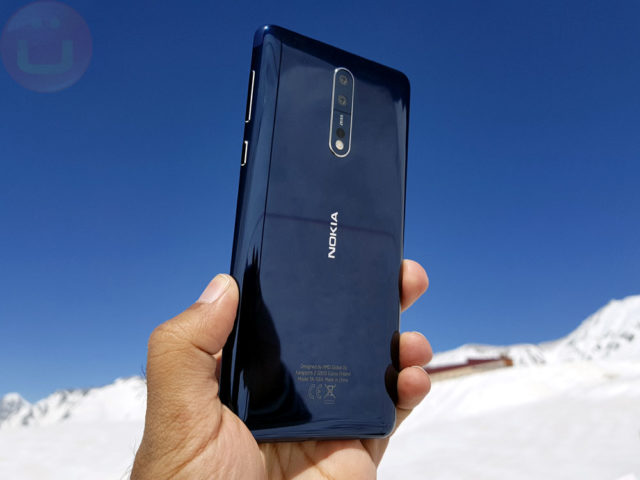 HMD Global Shares Nokia Android 9 0 Pie Update Timeline