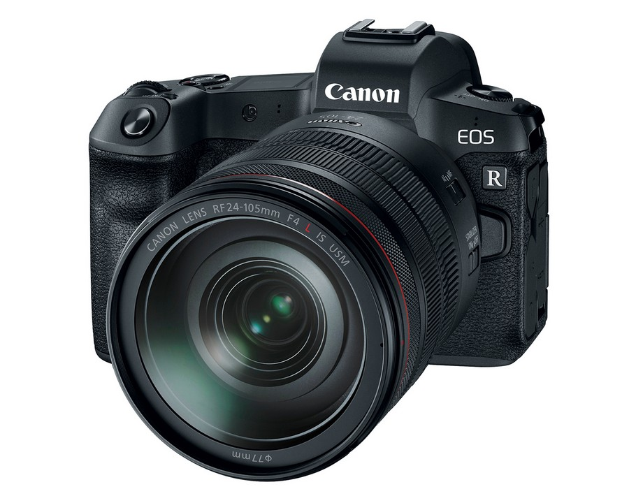 Best Mirrorless Camera 2020.Canon Could Launch 80mp Eos R Mirrorless Camera Early 2020