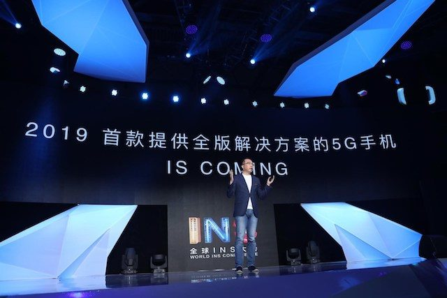 First Honor 5G Phone Release Confirmed For 2019 | Ubergizmo