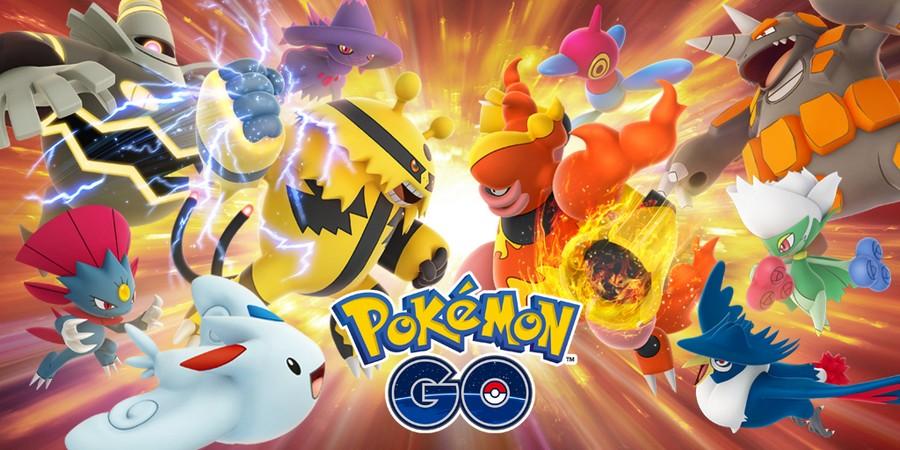 Pokemon GO заблокирует игроков, если обнаружит пользовательские восстановления