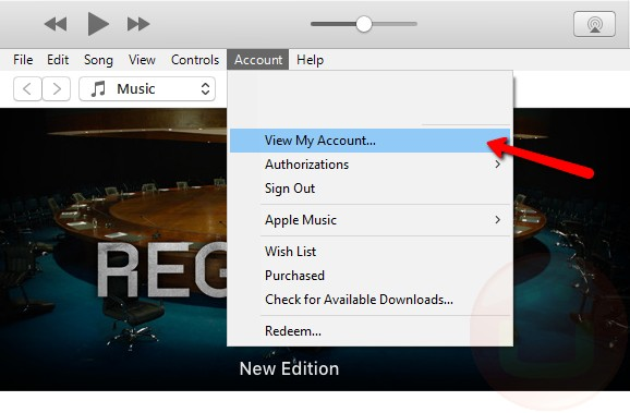 How to check purchased apps on itunes