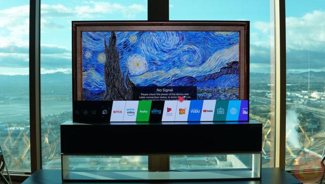 LG Adding AirPlay 2 To Its 2019 TVs | Ubergizmo