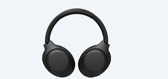 Sony Launches New XB900N Headphones To Compete With Beats