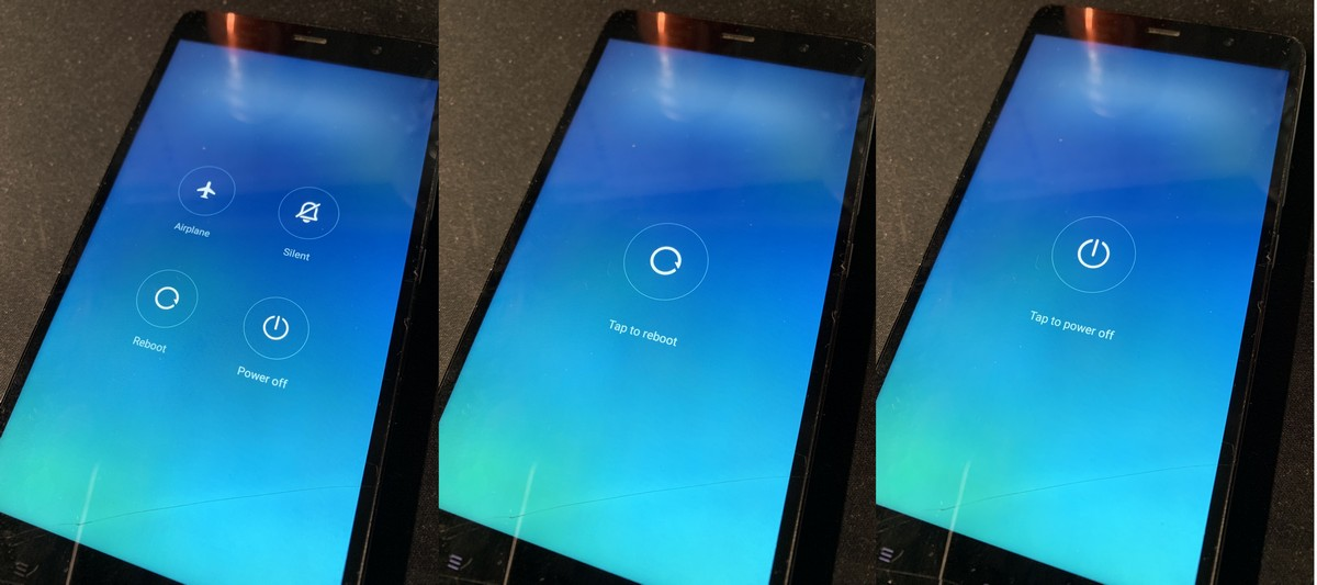 How To Turn OFF Safe Mode On Android | Ubergizmo