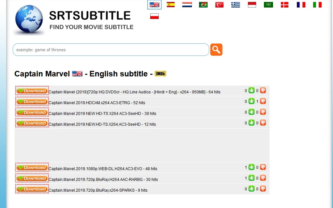 How to Download Subtitles for Movies for Free? | Ubergizmo
